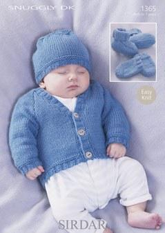 Sirdar 10013 Sweater Chunky