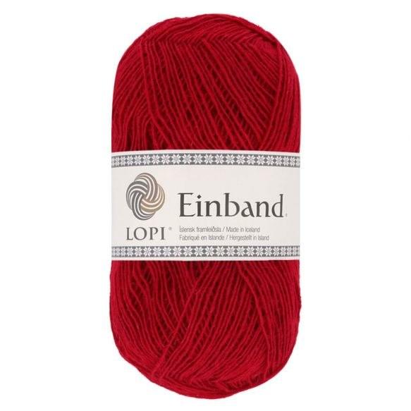 Lopi Einband 0047 Red