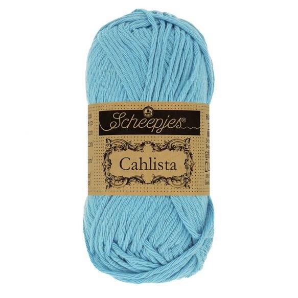 Scheepjes Cahlista 510 Sky Blu