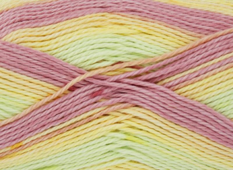 KC Cottonsoft Crush 2435 Rainb