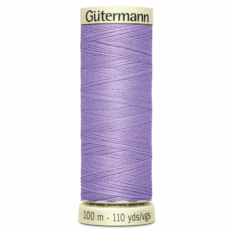 Gutermann Thread col 158