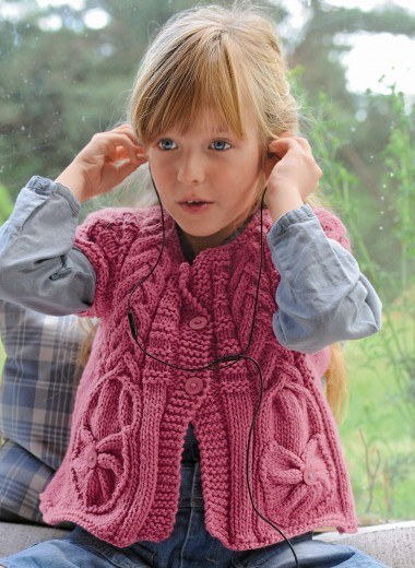 Berg De F Kids Jacket 314.01 D