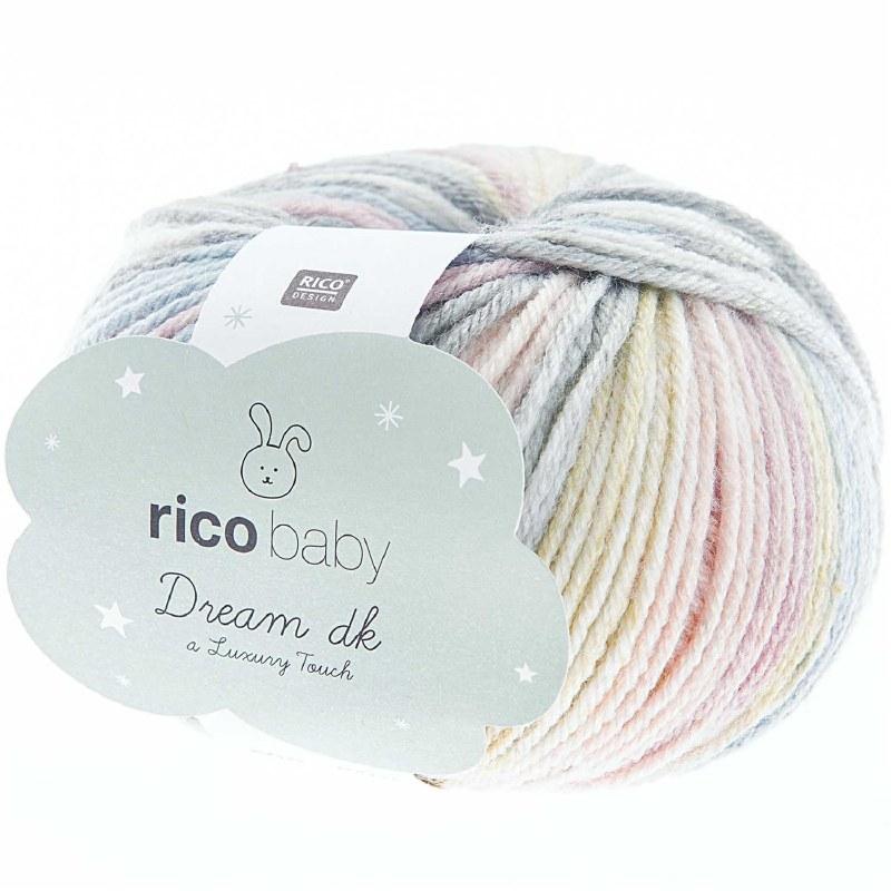 Rico Baby Dream 11 Berry/Blue
