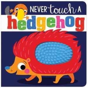 HoM Never Touch a Hedgehog