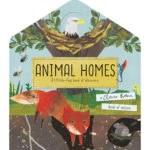 HoM Animal Homes