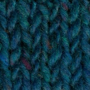 Studio Donegal Aran Tweed Teal