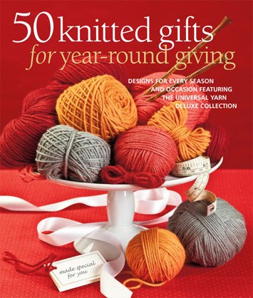 50 Knitted Gifts for year-roun