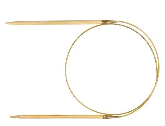 Addi Bamboo Circ 80cmx3.75mm