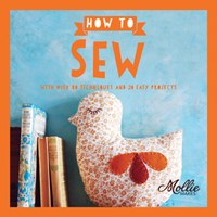 How To Sew Mollie Makes