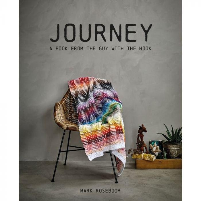 Journey by Mark Roseboom