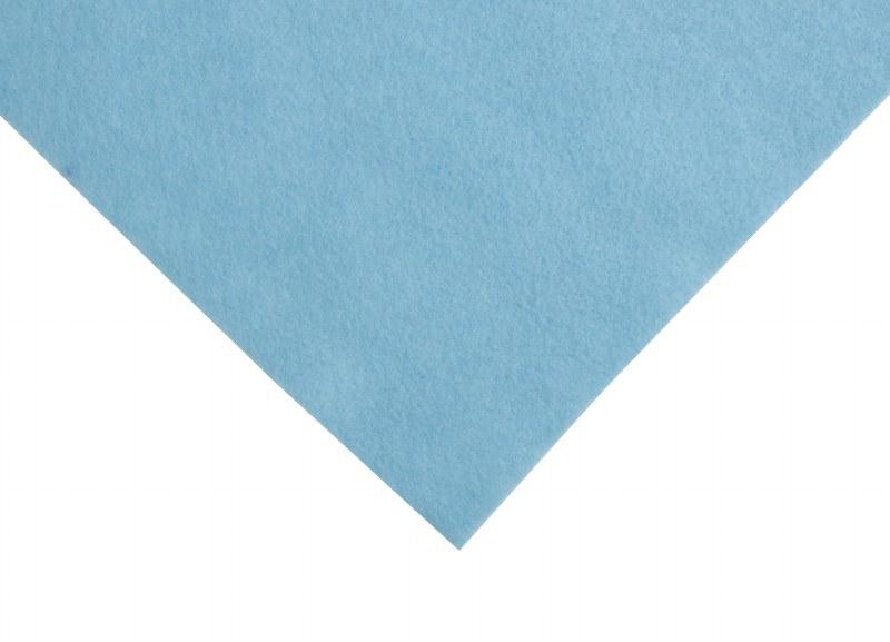 Acrylic Felt Baby Blue