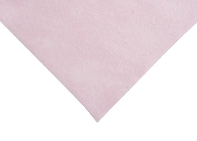 Acrylic Felt Baby Pink