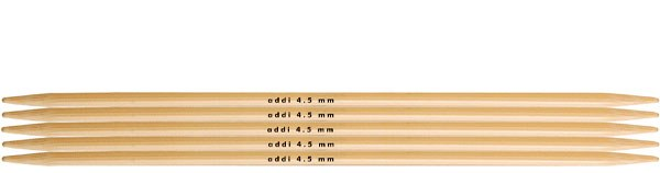 Addi Bamboo DPN 3.0mm