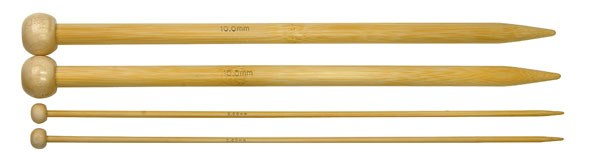 Addi Bamboo 35cm x 10.0mm