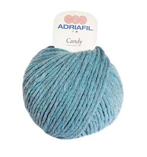 Adriafil Candy 66 Light Blue