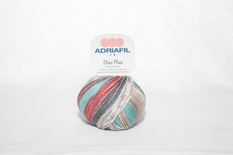 Adriafil Duo Plus 50g 41 dis