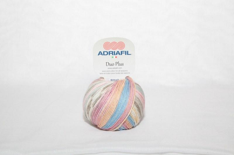 Adriafil Duo Plus 50g 44 Sprin