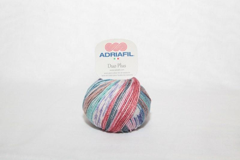 Adriafil Duo Plus 50g 46 Twili