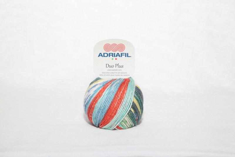 Adriafil Duo Plus 50g 48 Tropi