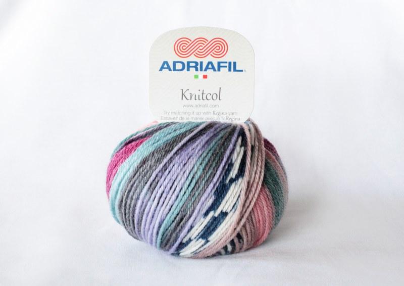 Adriafil Knitcol 50g 83 Goya F