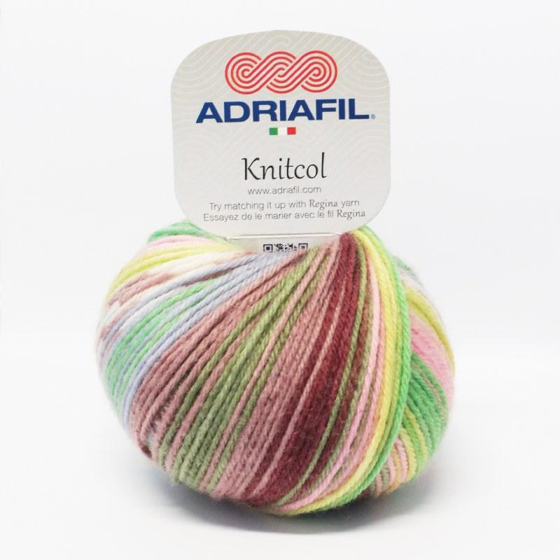 Adriafil Knitcol 50g 85 Form d