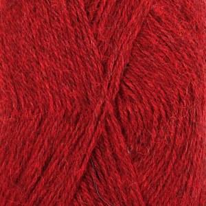 Drops Alpaca 4ply 3650 Red Mix