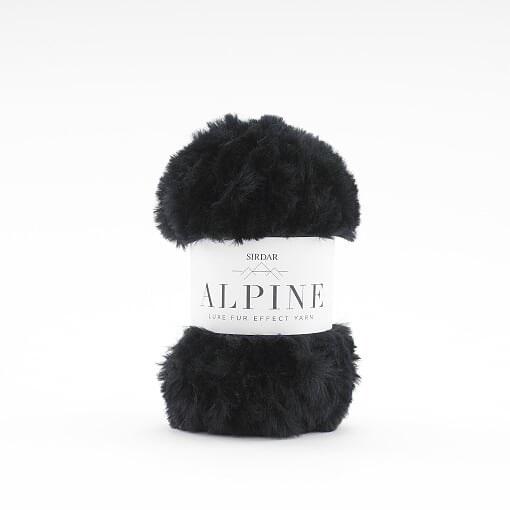 Sirdar Alpine 401 Panther