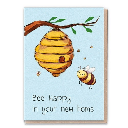1 Tree New Home Bee
