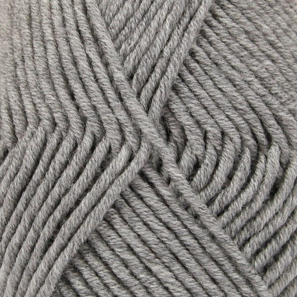 Drops Big Merino 02 Grey