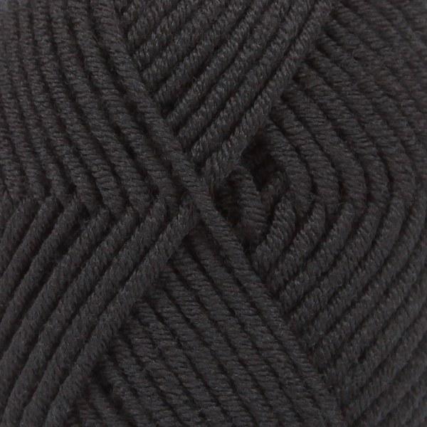 Drops Big Merino 04 Black
