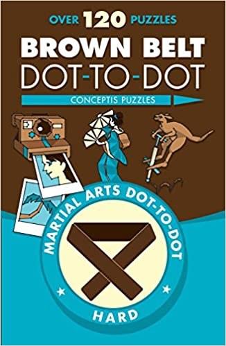 Dot-to-dot Brown Belt