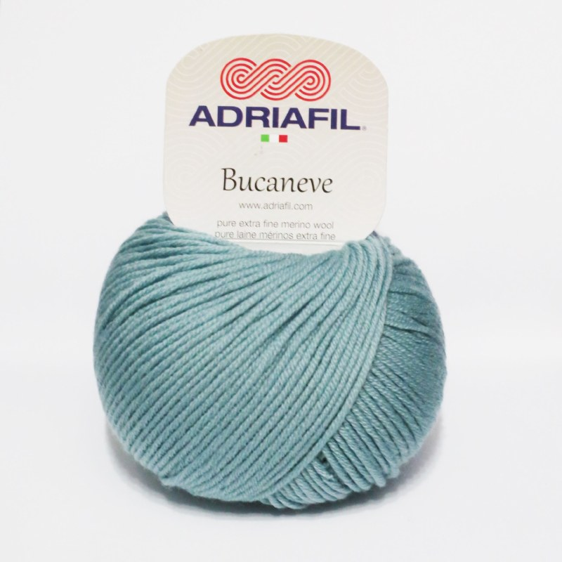 Adriafil Bucaneve 69 Ice Blue