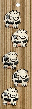Incomp Buttons L430 Cows