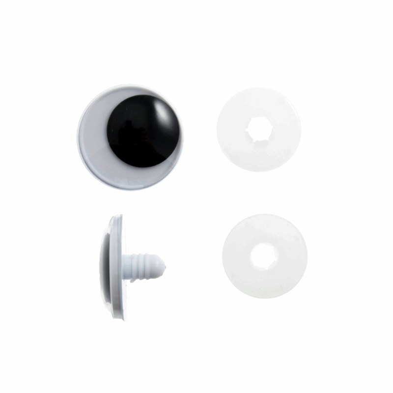 Safety Eyes 12mm Google Trimit