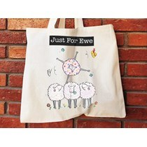 Everyday/Knitting Bag Just 4U