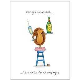 Draw Congratulations