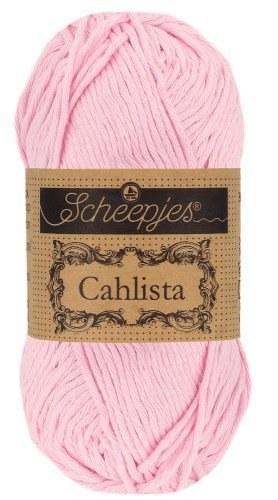 Scheepjes Cahlista 246 Icy Pin