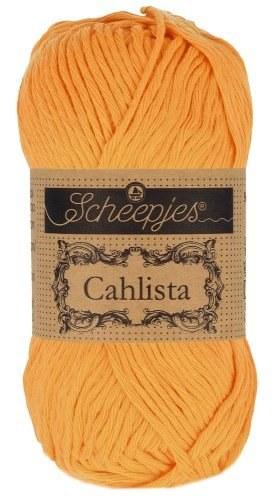 Scheepjes Cahlista 411 Sweet O
