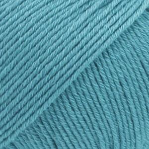 Drops Cotton Merino 24 Turquoi