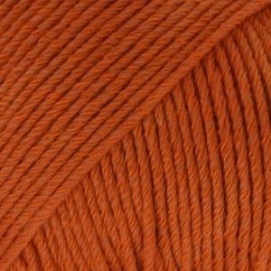 Drops Cotton Merino 25 Rust