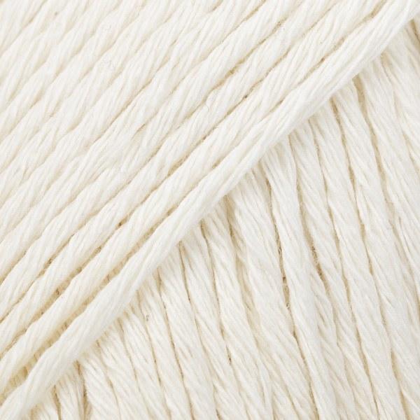 Drops Cotton Light 01 Off-Whit
