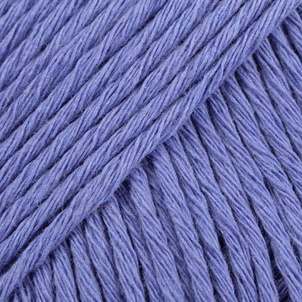 Drops Cotton Light 33 Blue Bon