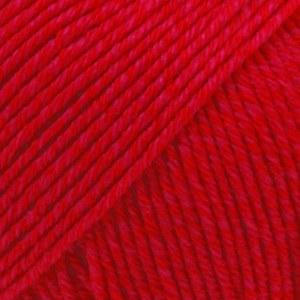 Drops Cotton Merino 06 Red