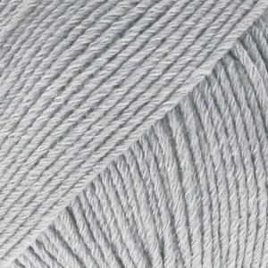 Drops Cotton Merino 20 Lt Grey