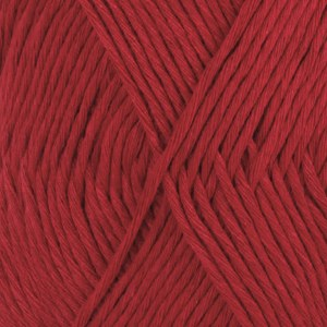 Drops Cotton Light 17 Red