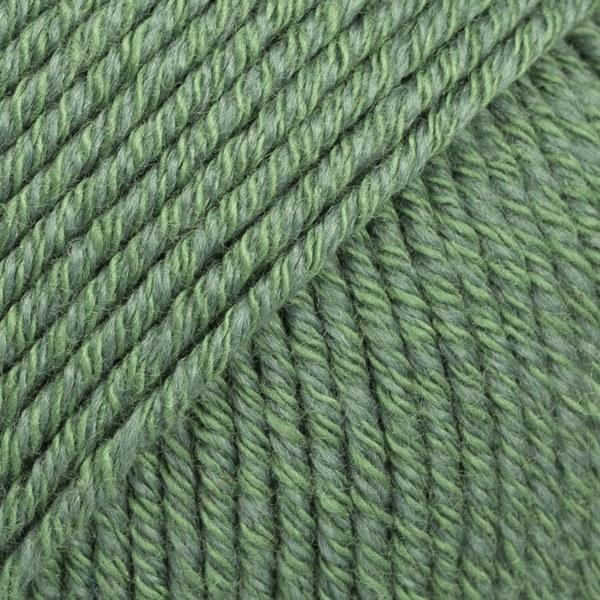 Drops Cotton Merino 11 Forest