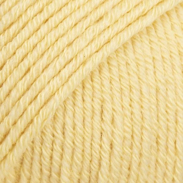 Drops Cotton Merino 17 Vanilla
