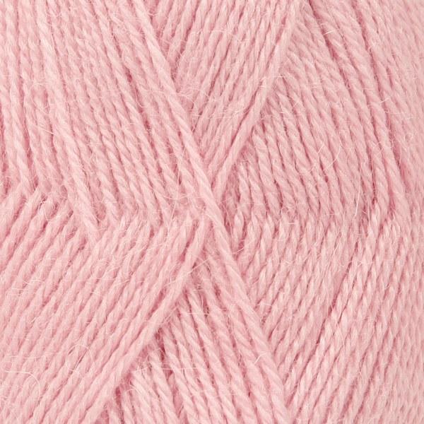 Drops Alpaca 4ply 3140 Lt Pink