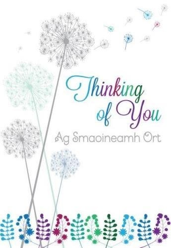 TGG Thinking of You