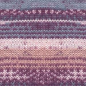 Drops Fabel 904p Lavender Mix